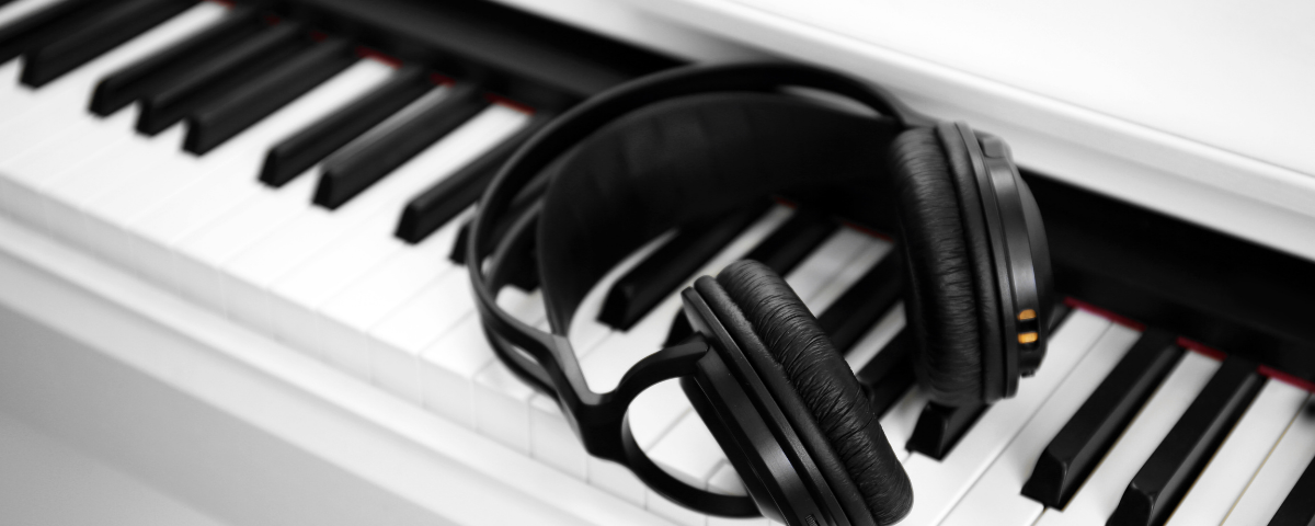Accessories for Piano & Keyboards