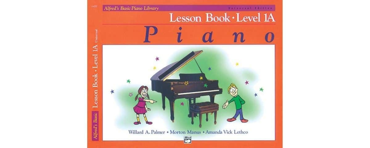 Alfreds Piano
