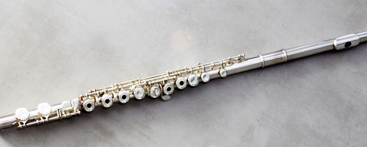 Flutes Orchestral