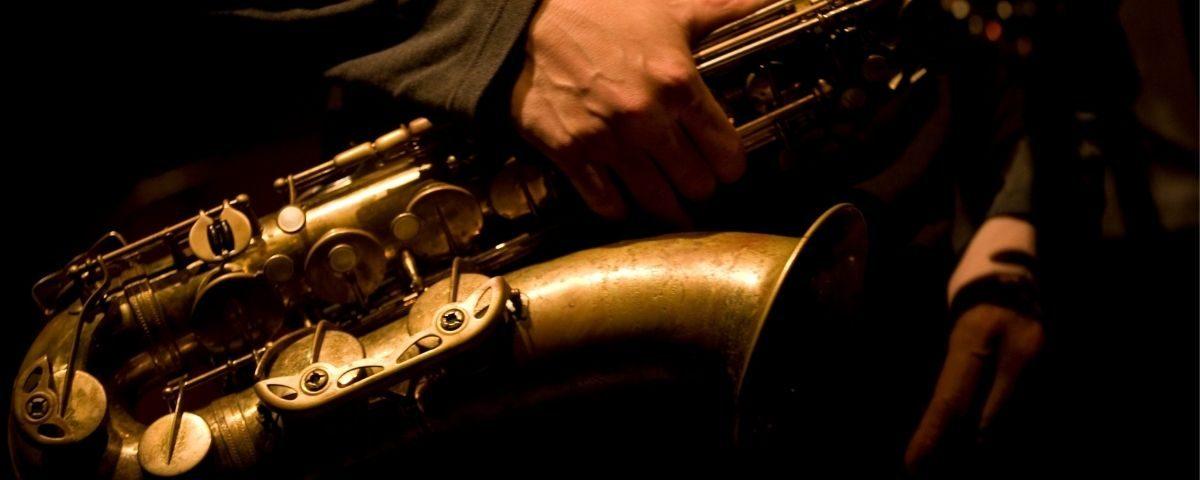 Tenor Saxophone-2